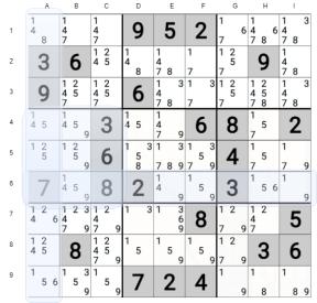 Sudoku 1-2